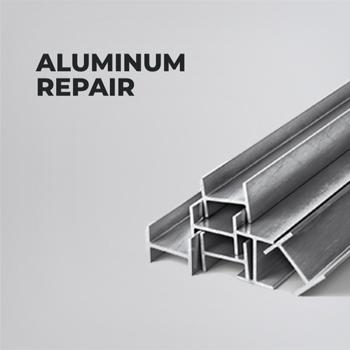 Aluminum Repair