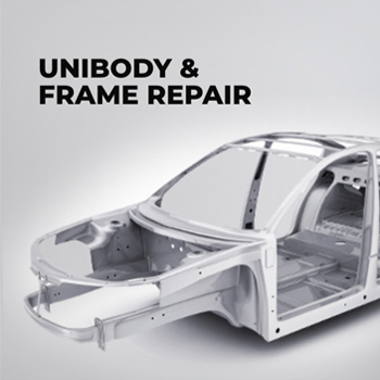 Unibody and Frame Repair