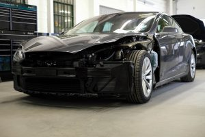 Tesla Certified Bodyshop